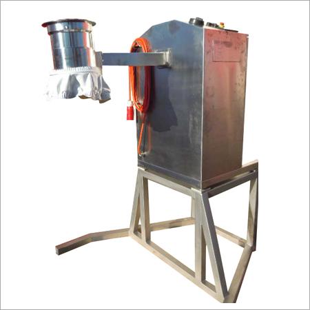 Frewitt TC200 Cone Mill