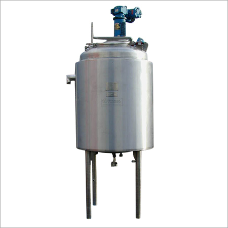 Wincanton 1000ltr Process Vessel