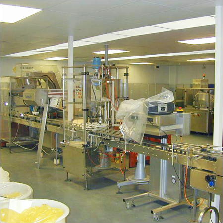 Swiftpack Tablet Counting Filling Line