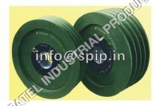 Fenner Tapper Lock Pulley