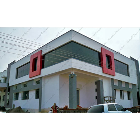 Building Structural Glazing Services