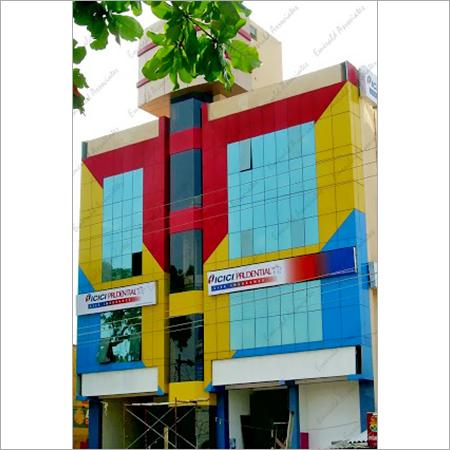 ACP Building Cladding Services