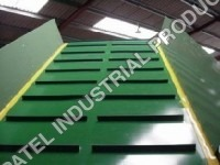 PVC Conveyor Belt with Cleats