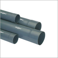 Ringfit SWR PVC Pipes