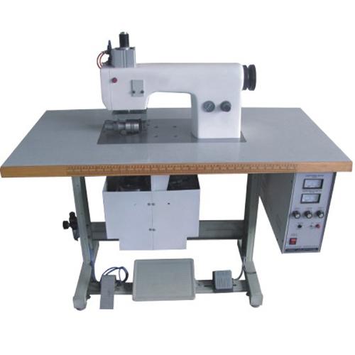 Ultrasonic Embroidery Machine