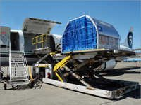 Air Freight Cargo Services