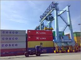 Sea Cargo Consolidation Services
