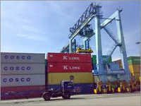 Sea Cargo Consolidation Services