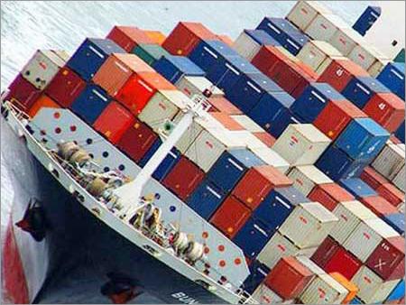 Sea Freight Forwarding Agents