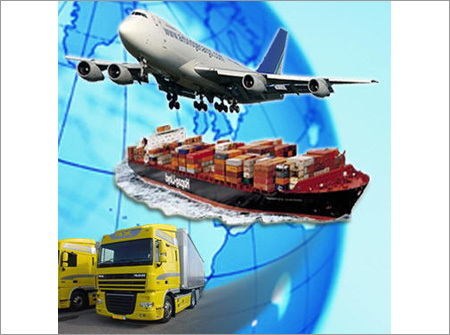 Air Import Consolidation