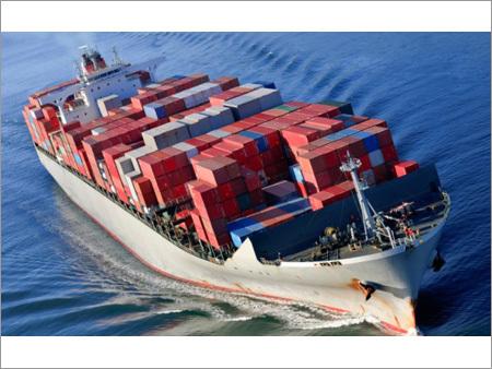 Ocean Cargo Shipping