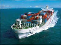 Sea Freight Shipping Services