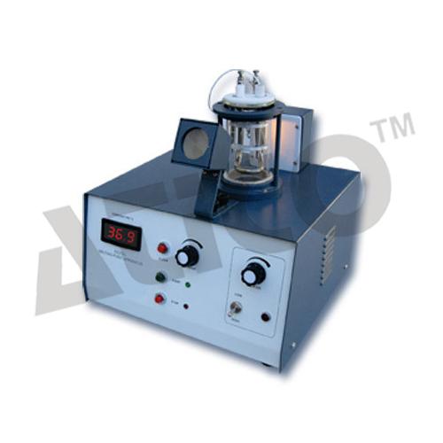 Melting Point Apparatus Precision / Digital