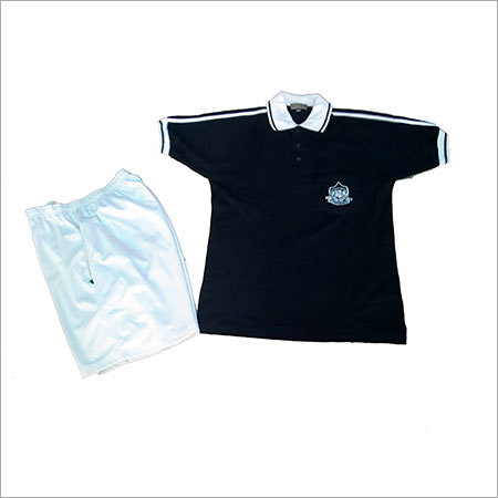 School Uniform Cotton T Shirts