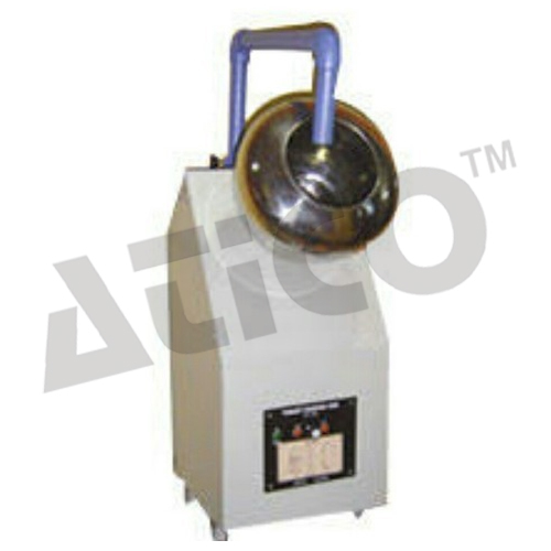 Tablet Coating Pan (Electrically Operated)