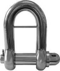 Pump Shackle