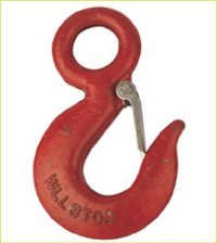 Eye Hook for Chain Slings