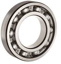 Ball Bearings 6000 Series