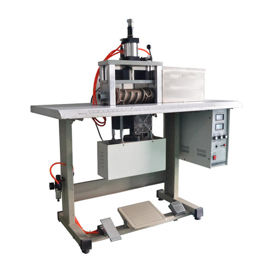 Ultrasonic Gauze Element Bonding Machine