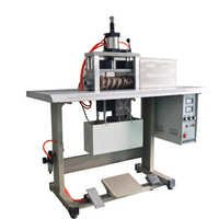 Ultrasonic Gauze Element Bonding Machine
