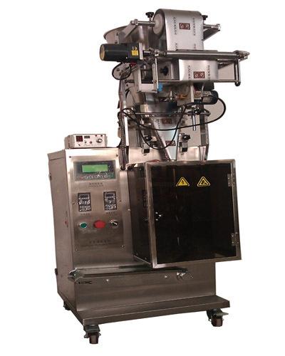 Sachet Filling & Sealing Machine For Sugar