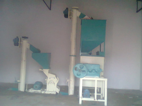 Feed Mill Machinery