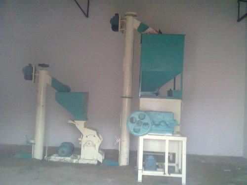 Feed Mill Machinery