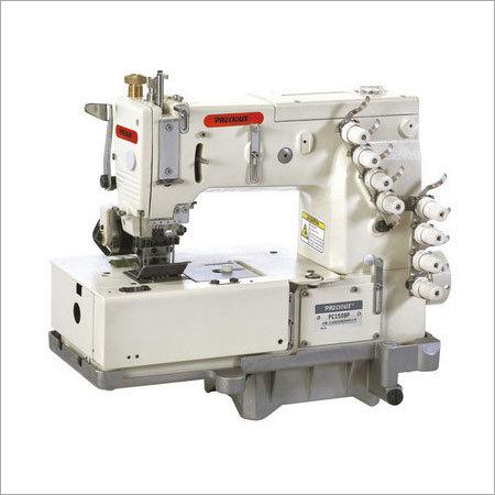Needle Flat Chainstitch Machine