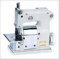 Bag Over Edging Machine