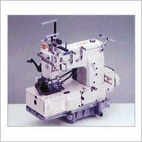 Flat Bed Double Needle Machines