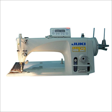 Used Industrial Sewing Machines