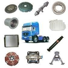 Heavy Duty Truck Parts