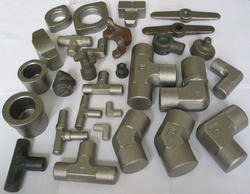 Forging Tractor Parts
