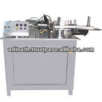 Automatic Ampoule Labeler