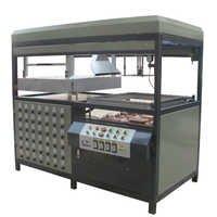 PVC Vacuum Forming Machines