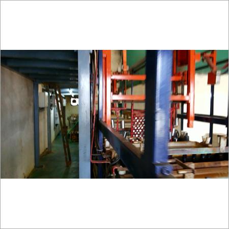 Metal Plating Plant