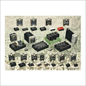 Solid state relay, single phase, three phase & dc