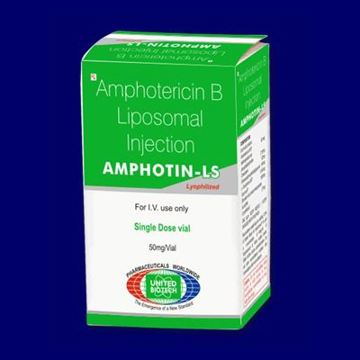 Amphotericin B Liposomal Injection