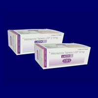 Metolazone Tablets USP 2.5 mg
