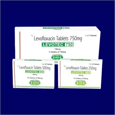 Levofloxacin Tablets 500 mg