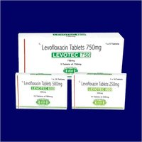 Levofloxacin Tablets 500 mg