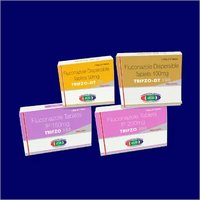 Fluconazole Dispersible Tablets 100mg