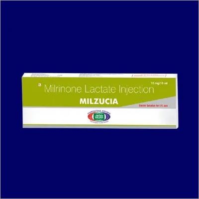 Milrinone Lactate 10mg Amp