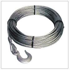 Steel Wire Rope Slings