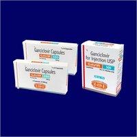 Ganciclovir 250 mg Capsule