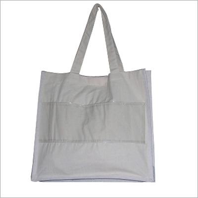 Canvas Shopping Bag Heavy Duty