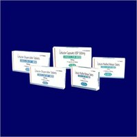 Cefaclor Capsules USP 250 mg