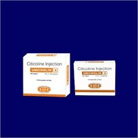 Citicoline Injection 500 mg