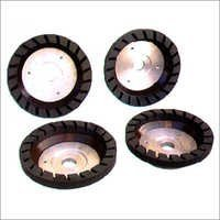 Beveling Machine Resin Diamond Wheels