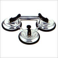 3 Cup Suction Plate